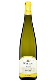 Willm Réserve Riesling