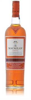 Macallan Sienna Highland Scotch Single Malt