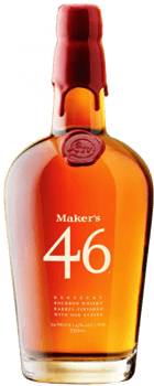 Maker's 46 Kentucky Bourbon