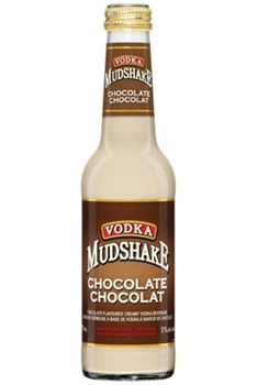 Mudshake Chocolate