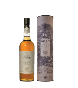 Oban 14 Ans Highland Scotch Single Malt