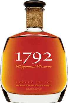 Ridgemont Reserve 1792 Kentucky Bourbon