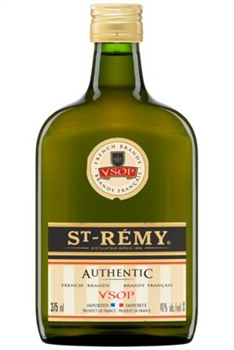 St-Rémy V.S.O.P. Authentic