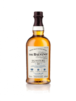 The Balvenie 12 Ans Doublewood Scotch Single Malt