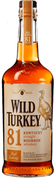 Wild Turkey 81 Kentucky Bourbon