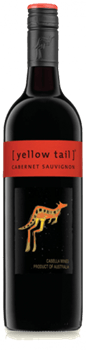 Yellow Tail Cabernet-Sauvignon