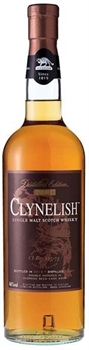 Clynelish Coastal Highland Scotch Single Malt