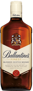 Ballantine's Scotch Blended