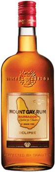 Mount Gay Refined Eclipse