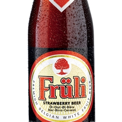 Fruli Strawberry Beer