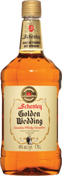 Schenley Golden Wedding