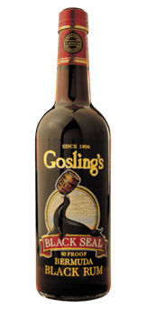 Goslings Black Seal