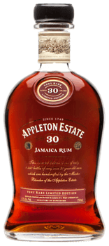Appleton Estate 30 Ans Rhum Ambré