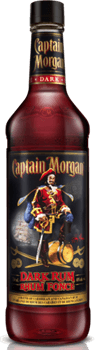 Captain Morgan Dark/Fonce