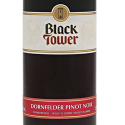 Black Tower Pinot Noir Qualitätswein Allemagne