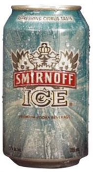 Smirnoff Ice 6 Cans/Canettes