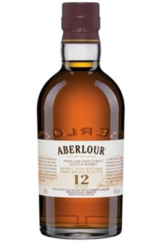 Aberlour 12 Ans Highland Scotch Single Malt