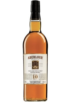 Aberlour 10 Ans Highland Scotch Single Malt