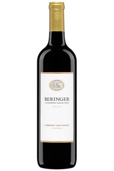 Beringer California Collection Cabernet-Sauvignon