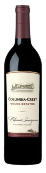 Columbia Crest Grand Estates Cabernet-Sauvignon