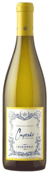 Cupcake Vineyards Chardonnay