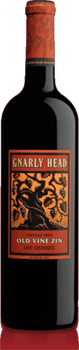 Gnarly Head Zinfandel Old Vine