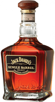 Jack Daniel's Single Barrel Tennessee