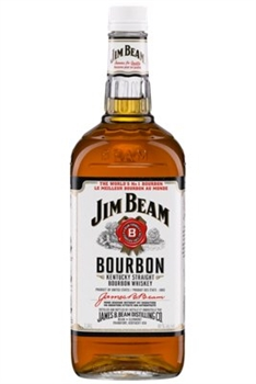 Jim Beam Sour Mash Kentucky Straight Bourbon