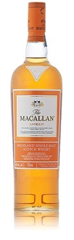 Macallan 1824 Amber Scotch Single Malt
