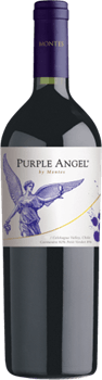 Purple Angel Carmenère
