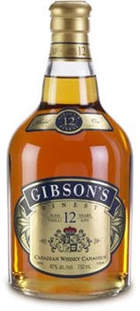 Gibsons Finest 12