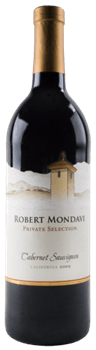 Robert Mondavi Private Selection Cabernet-Sauvignon