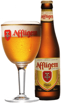 Affligem Blond Abbey Ale