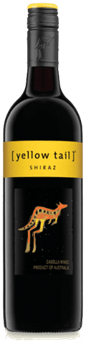 Yellow Tail Shiraz
