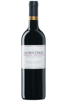 Jacob's Creek Cabernet-Sauvignon