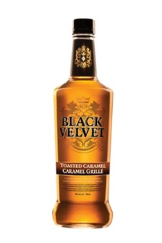 Black Velvet Toasted Caramel