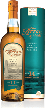 The Arran Malt 14 Ans Scotch Single Malt