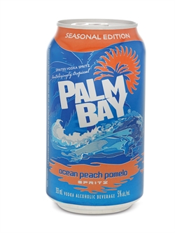 Palm Bay Ocean Peach Pomelo