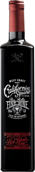 California Square Red Blend