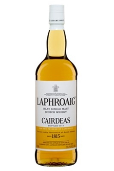Laphroaig Cairdeas Islay Scotch Single Malt