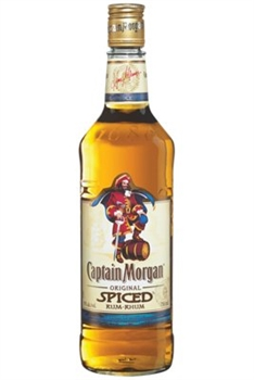 Captain Morgan Original