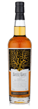 Compass Box The Spice Tree Scotch Blended Malt