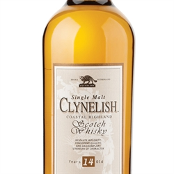 Clynelish 14 Ans Highlands Scotch Single Malt
