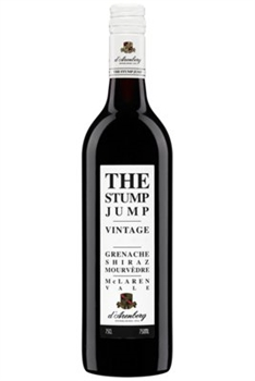 D'arenberg The Stump Jump Grenache / Shiraz / Mourvèdre