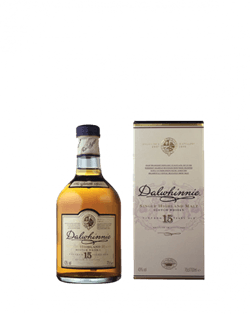 Dalwhinnie 15 Ans Highland Scotch Single Malt