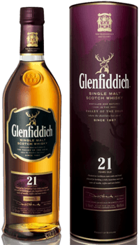 Glenfiddich 21 Ans Scotch Single Malt