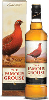 The Famous Grouse Whisky Écossais Mélangé