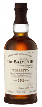 William Grant Balvenie 30 Ans Écosse Single Malt Scotch Whisky