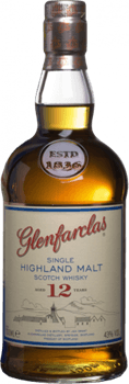 Glenfarclas 12 Ans Highland Scotch Single Malt