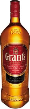 Grant's Family Reserve Scotch Blended